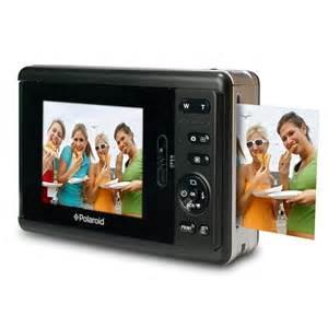 polaroid two instant digital polaroid pogo instant digital just click and print