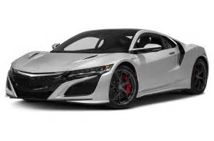 acura nsx prices reviews and new model information autoblog
