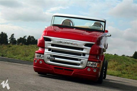 scania r999 pearl photos reviews news specs buy car