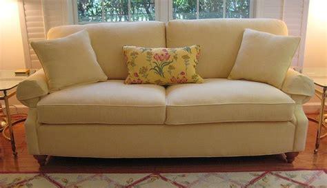 yellow couch studio studio sofa in yellow mattelasse