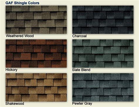tamko roof shingle colors ehow