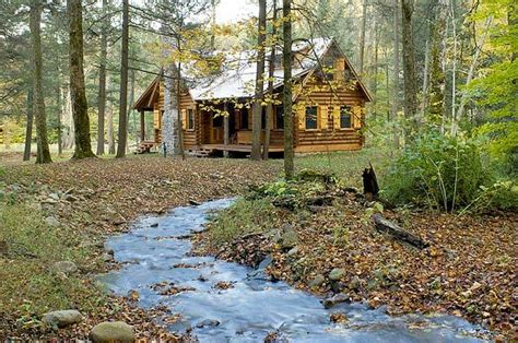 Who Survives In Cabin In The Woods by Log Cabin In The Woods Rustic Retreat Log Cabin In The
