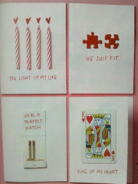 cute homemade valentine ideas 1000 images about valentine s day card ideas on pinterest