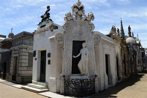 Mba In Buenos Aires Argentina by 27 Mausoleum Of Rufina Cambaceres Who Was Placed Into The