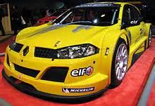 Sports Renault M 233 Gane Renault Sport