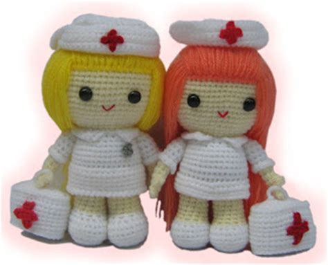 amigurumi nurse pattern my amigurumi patterns sayjai amigurumi crochet patterns