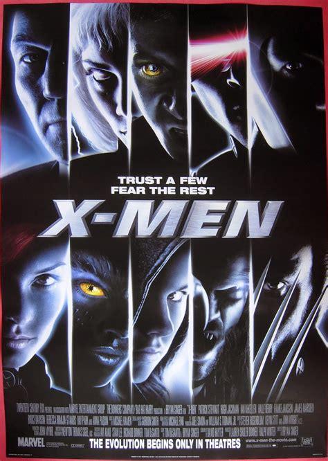 Free x-men 2000 movie