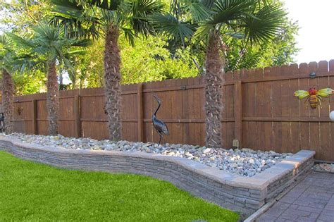 Backyard Wall Ideas by Retaining Wall Design Ideas Corner