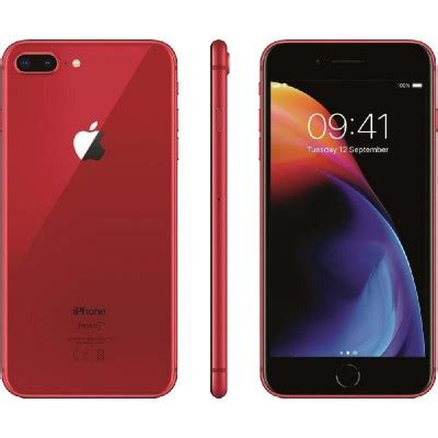 iphone 8 red 256gb 5.5 inch mobile online at jarir
