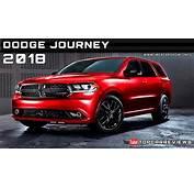 2018 Dodge Journey Review Rendered Price Specs Release
