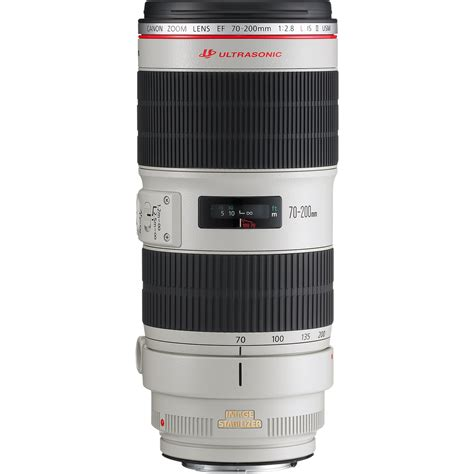 Lensa Canon 18 200 L Series canon ef 70 200mm f 2 8l is ii usm lens in zoom lenses canon danmark store