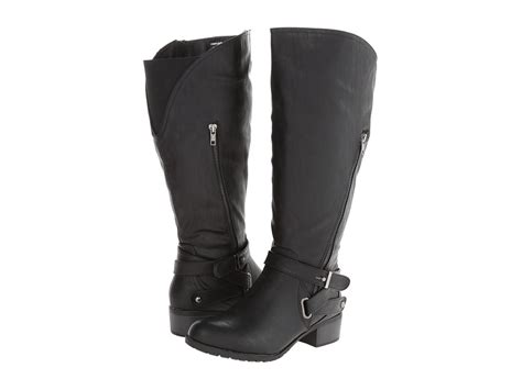 womans wide calf boots womens wide shaft boots wide calf boots