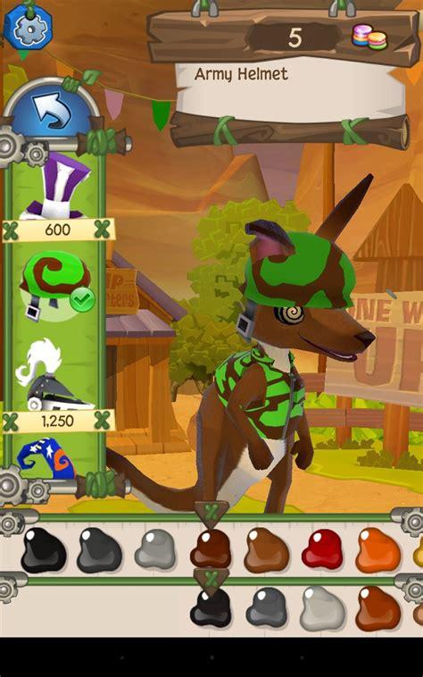 jump for android 2 3 free aj jump animal jam kangaroos jogos para android aj
