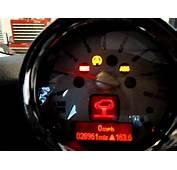 Mini Service And Brake Light  YouTube