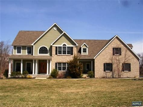 Sussex County Nj Property Records 3 Trl Sussex Nj 07461 4 Beds 2 Baths Home