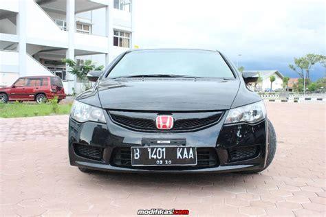 Laher Roda Belakang Honda Civic Fd1 honda civic fd1 2010 quot newbie quot