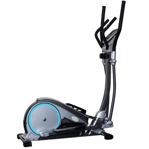 Sepeda Elliptical Crosstrainer Bike Tl 600e crosstrainer bike tl 600e elliptical besar total fitnes termurah