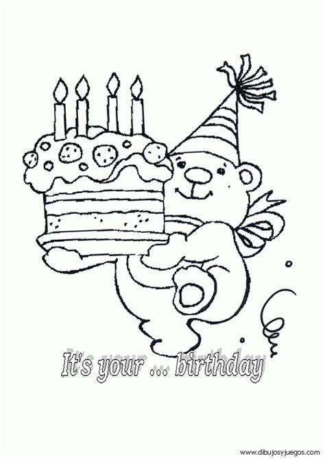 imagenes de cumpleaños y videos dibujo cumplea 241 os imagui