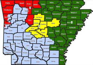 arkansas congressional district map see us house