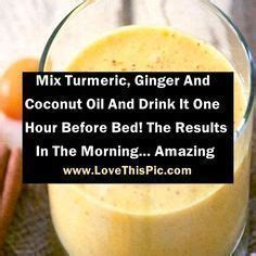 coconut water before bed best 25 coconut oil detox ideas on pinterest tumeric
