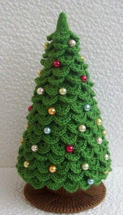 christmas tree duo crochet pattern red heart 17 b 228 sta bilder om navidad crochet p 229 pinterest gratis