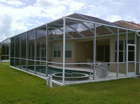 patio screen repair image gallery vale home services