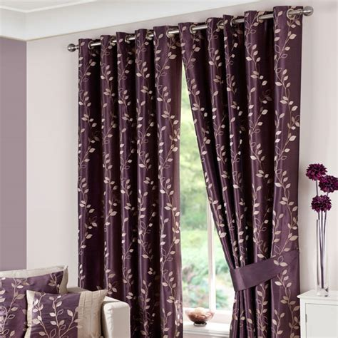 Hanging Curtains On Poles Designs Chic Curtain Poles Add Syle To Your Rooms