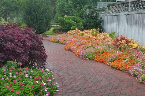 Flower Gardens In Houston Flower Garden Houston Photo 1112 11 Flower Beds In Mercer Arboretum And Botanical Gardens