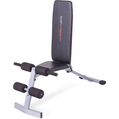 cap barbell fitness bench upc 702556301593 cap barbell strength fid bench