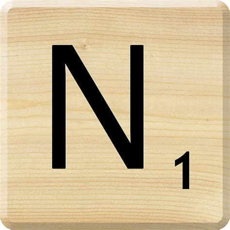 n words scrabble scrabble letter u