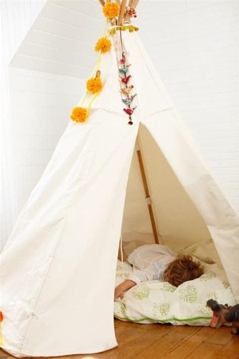 Kids Teepee by 20 Cool Teepee Design Ideas For A Kids Room Kidsomania