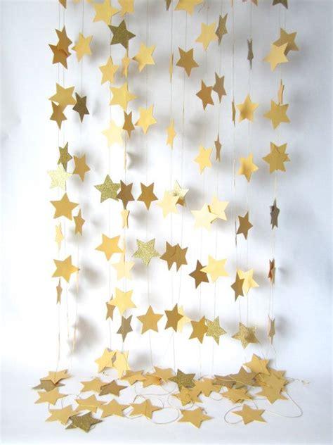 Paper Garland - paper garland garland wedding garland glitter