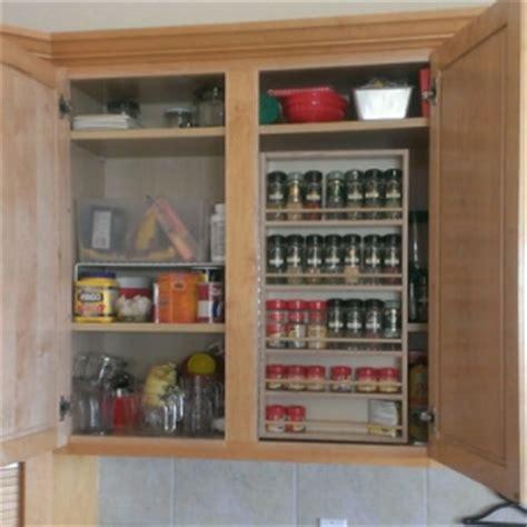 Wide Spice Rack Home Storage Remedies Spice Racks