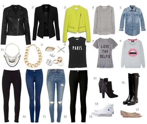Wardrobe Essentials For by Alf Img Showing Gt Winter Wardrobe Essentials