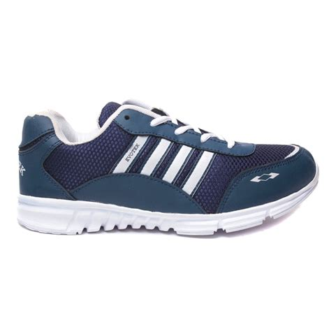 hm shoes hm evotek mens boys sports shoes ekt 6005 blue white at
