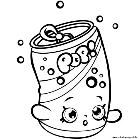 print out coloring pages of shopkins print soda pops shopkins season 1 for kids coloring pages