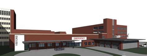 covenant emergency room covenant to ground on new er local news wcfcourier