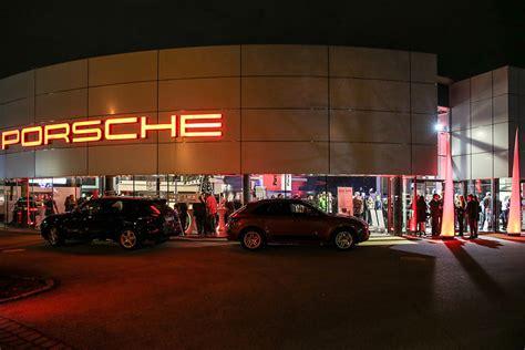 Porsche Zentrum Ingolstadt by Porsche Zentrum Ingolstadt Ingolstadt Bilder