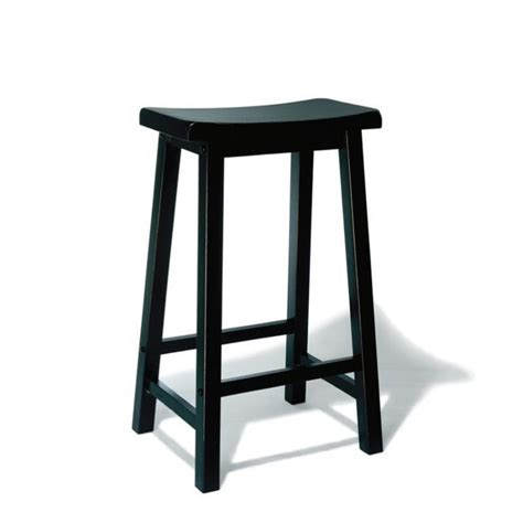 Powell Furniture Bar Stools by Powell Furniture 29 Quot Bar Stool In Antique Black 502 431