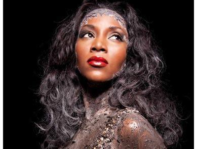 Vb Vicker nollywood sexiest nigeria