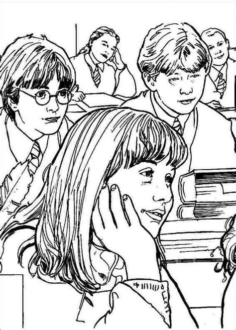 harry potter coloring pages for adults harry potter colouring search harry potter