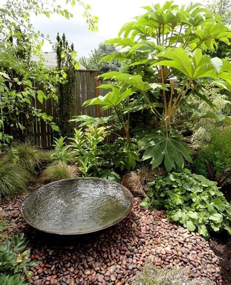 Small Water Garden Ideas 25 Best Ideas About Small Water Features On Water Features Small Water Gardens And