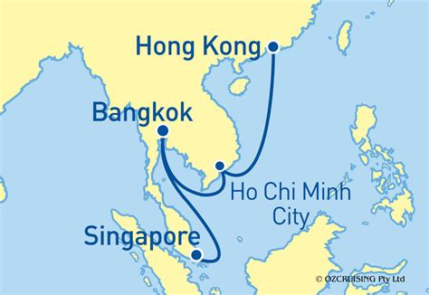 cruises hong kong to singapore queen mary 2 singapore to hong kong cruise in march 2018 qm813