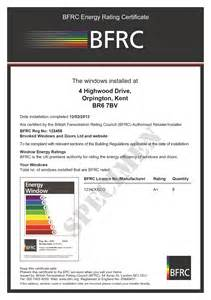 mytradetv bfrc launches homeowner energy rating