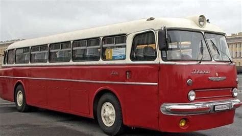 Auto Bus by 1689 Ikarus Bus Russian Auto Tuning Youtube