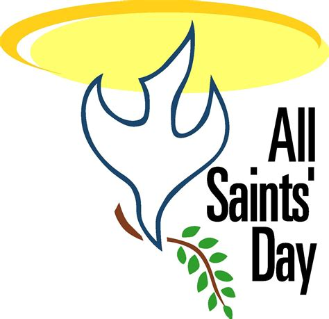 st day all saints day book of days tales