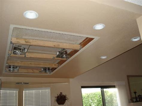 Can Lights In Drop Ceiling Recess Lighting Absolute Electric