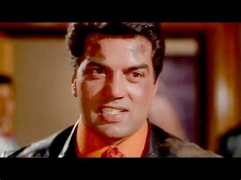 loafer dharmendra dharmendra s dialogue loafer
