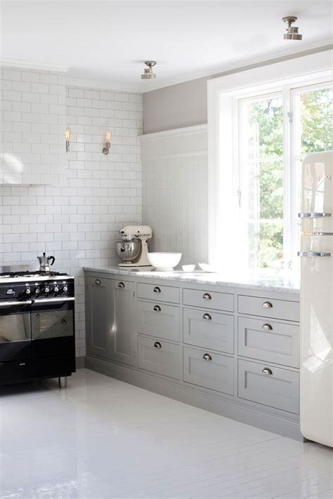 grey and white kitchen cabinets dove grey cabinets white subway tile kichens grey cabinets gray cabinets and grey