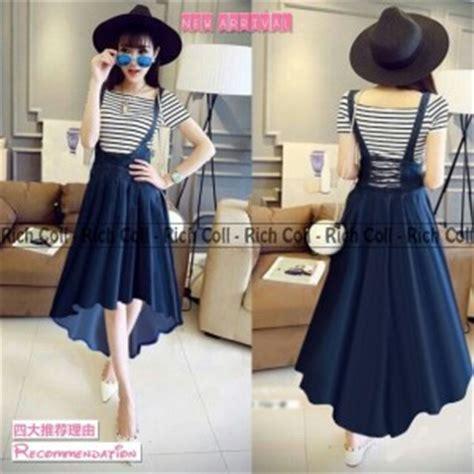 Fashion Setelan Jumpsuit Wanita celana kodok panjang model terbaru murah ryn fashion